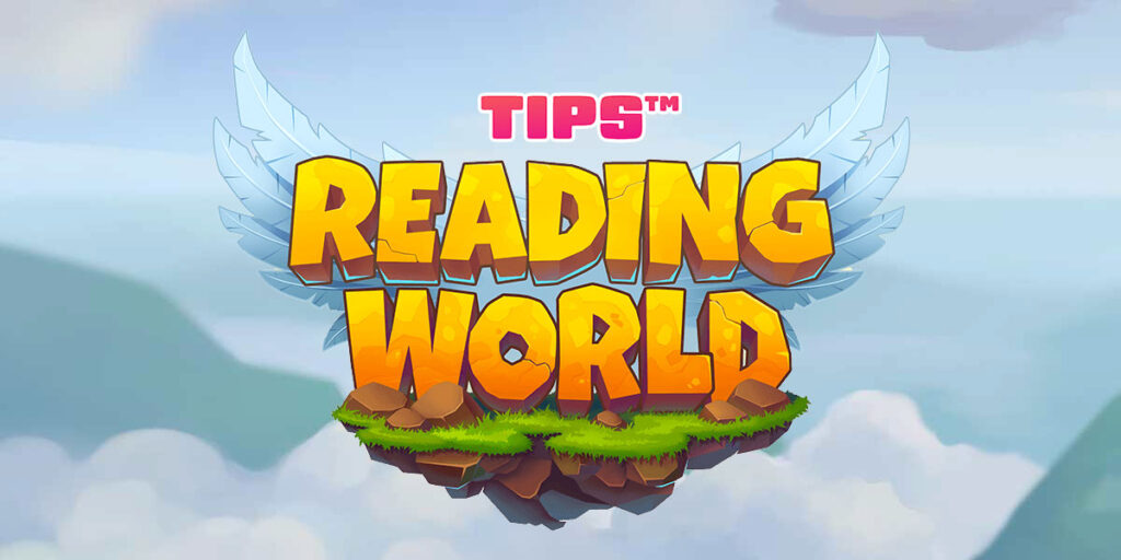 TIPS Reading World Logo